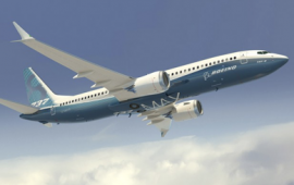 Boeing cutting production of troubled 737 Max jet