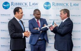 Ribbeck Law Announces First Boeing 737 Max 8 Settlement for Victims' Familes